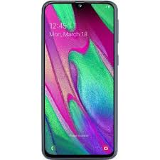 <b>Samsung Galaxy</b> A40 2019 <b>SM</b>-<b>A405F</b> 4/64GB Black (SM ...