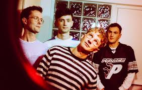 <b>Glass Animals</b> postpone the release of 'Dreamland' | NME