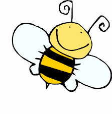 Image result for cartoon bees