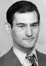 ... Photograph of Joseph Schatz in the 1950s ... - JAS-1950s-small