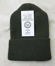 Men's Wool <b>Army Cap</b> for sale | eBay