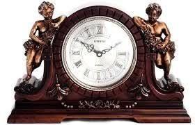 Настольные интерьерные <b>часы</b> купить недорого в России ...