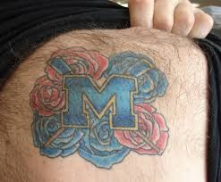Image result for michigan tattoos