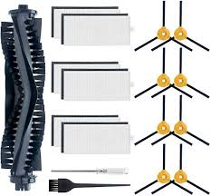 Accessories for Ecovacs Deebot N79S N79 Robotic Vacuum ...