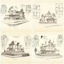 Victorian House Plans   Call Me Victorianvictorian houses