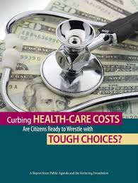 public thought and foreign policy essays on public deliberations curbing health care costs are citizens ready to wrestle tough choices