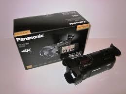 Обзор от покупателя на <b>Видеокамера Panasonic HC-VXF990</b> 4K ...