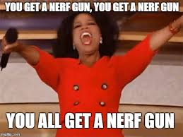 Oprah You get Meme Generator - Imgflip via Relatably.com
