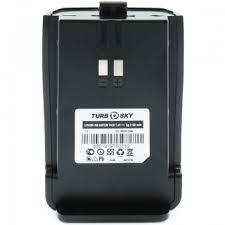 Купить <b>аккумулятор для рации TurboSky</b> T6 в Москве