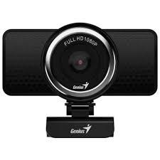 <b>Веб</b>-<b>камера Genius ECam 8000</b> Black