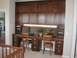 m charming home office designs design ideas with varnished wooden office cabinet table and wall cabinet also brown wooden office chair with grey cushion charming decorating ideas home office space