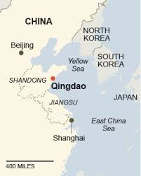 Resultado de imagen de fotos de qingdao china