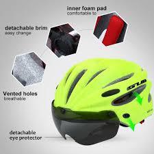 <b>GUB</b> Safety Helmet <b>Ultralight</b> Adult Adjustable Bicycle Helmet Road ...