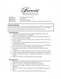 cover letter sample hotel receptionist hotel receptionist cv sample hospitality how to write a cv job and resume template front desk