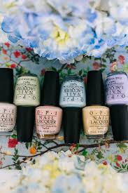 <b>OPI Soft Shades Pastels</b> - Dallas Wardrobe // Fashion & Lifestyle ...