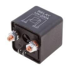 <b>4 pin</b> amp connector