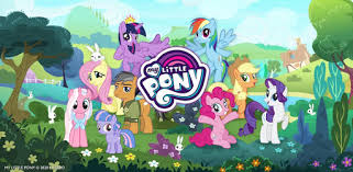 <b>MY LITTLE PONY</b>: Magic Princess - Apps on Google Play