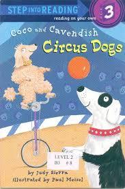 Oι σκύλοι του τσίρκου...