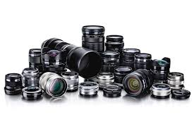 <b>M</b>.<b>ZUIKO DIGITAL</b> Lenses | <b>Olympus</b>