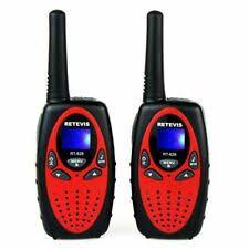 a pair retevis rt617 rt17 walkie talkies pmr radio pmr446 frs vox usb charging handy 2 way station comunicador transceiver