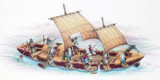 Slikovni rezultat za currach boats.