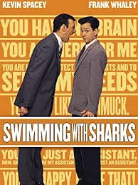 Watch Swimming With <b>Sharks</b> | Prime Video