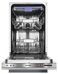 Отзывы <b>MONSHER</b> MDW 12 E   <b>Посудомоечные машины</b> ...