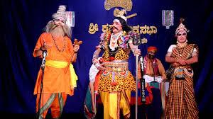yakshagana indrakeelaka padya prasad balipa ishwara dinesh yakshagana indrakeelaka 4padya prasad balipa ishwara dinesh kavalakatte parvathi seethangoli