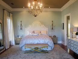 light blue traditional bedroom with ambeint light bedroom ambient lighting