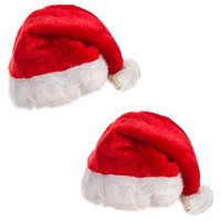 Santa Hats & Wear - Walmart.com