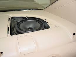2006 2011 honda civic car audio profile 2001 Ultra Rear Speakers Wiring Harness honda civic sedan rear speaker (crutchfield research photo) Aftermarket Car Speakers