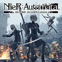 <b>NieR</b>:<b>Automata</b>™ BECOME AS GODS Edition for Xbox One | Xbox