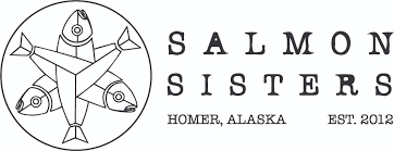 Image result for xtratuf salmon sisters logo
