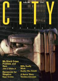 my black crime problem and ours city journal