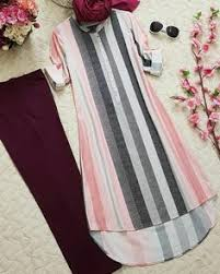 93 Best Designer Kurti Rohit Apparels images in 2020 | Kurta ...