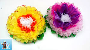 How to Make Amazing Paper <b>Flowers</b> - <b>Art</b> and Craft Ideas