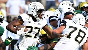 Georgia Tech vs. The Citadel Fearless Prediction, Game Preview