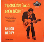 The Promised Land by Chuck Berry