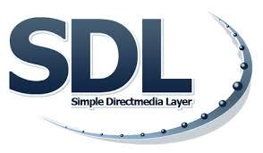 SDL的圖示