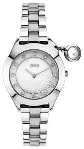 <b>Наручные часы</b> STORM Sparkelli <b>Silver</b> — купить по выгодной ...