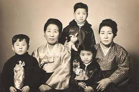The Value and Meaning of the <b>Korean</b> Family | Asia Society
