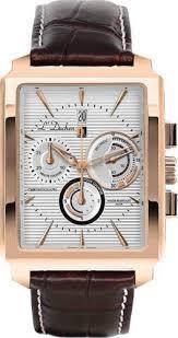 <b>Мужские часы L'Duchen</b> Quartier D 582.42.33