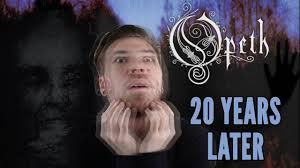 "<b>OPETH's</b> ""<b>My Arms</b>, Your Hearse"" 20th Anniversary 