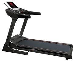Электрическая <b>беговая дорожка Bronze Gym</b> T812 LC — купить ...