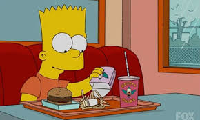 Image result for krusty burger