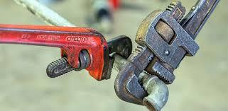 <b>Ключ</b> газовый. Размеры по номерам | ПроИнструмент