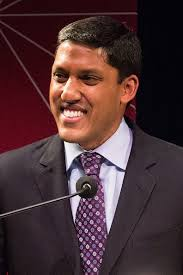 Dr. Rajiv Shah, Administrator for U.S. Agency for International Development (USAID) speaks at a launch event for a new organization, the U.S. Global ... - Rajiv%2BShah%2BUSAID%2BLaunch%2BGlobal%2BDevelopment%2Bc0KDWpwfUijl