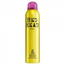 Buy <b>Bed Head Oh</b> Bee Hive Matte Dry shampoo 238 mL by <b>Tigi</b> Online