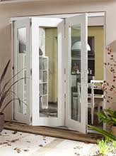 doors sliding interior folding patio