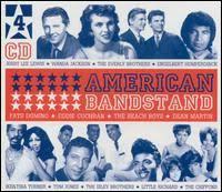 <b>Various Artists</b>: <b>American</b> Bandstand